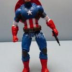 marvel now captain america marvel legends 22
