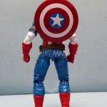 marvel now captain america marvel legends 4
