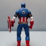 marvel now captain america marvel legends 6