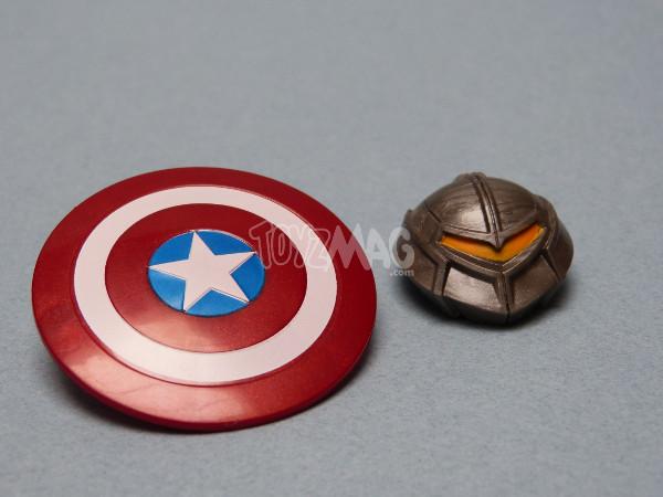 marvel now captain america marvel legends 9