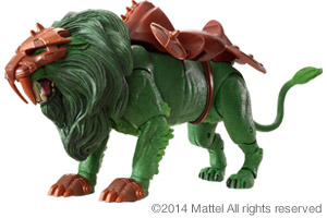 motuc battle Lion