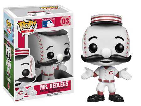 mr redlegs funko pop