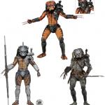 Predator: le point sur la Series 12 par NECA