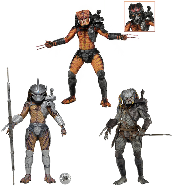 neca Predator-S12-group viper