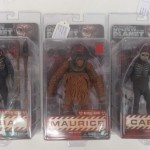 NECA #MonkeyMonday : le packaging Planète des singes