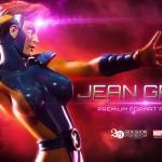Marvel : Jean Grey en Premium Format chez Sideshow
