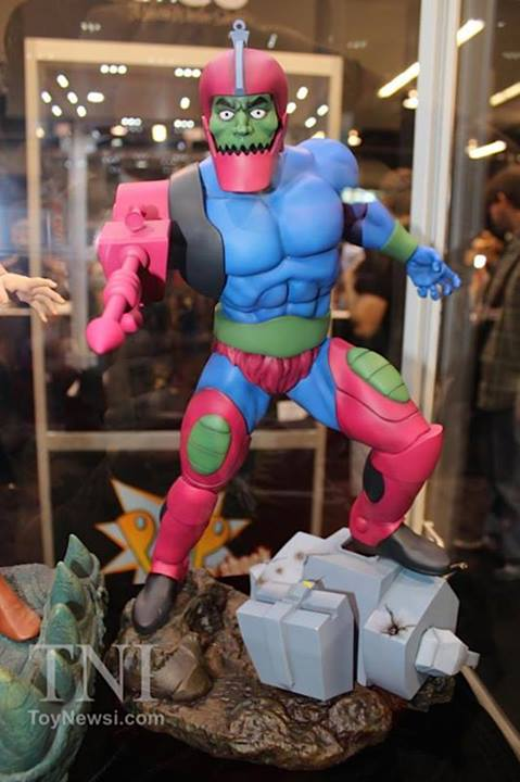Trap jaw dentos  Pop Culture Shock Collectibles, Inc