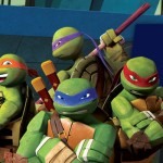 Tortues Ninja la saison 2 arrive sur France 3