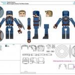 winter soldier captain america minimates 4
