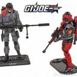 G.I. Joe : les sets exclu 50th Anniversary en préco