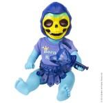 Baby Skeletor sur MattyCollector