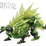 2 nouveaux Dinobots pour Transformers Age of Extinction