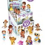 Disney Mystery Minis Series 2 par Funko