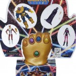 SDCC 2014 : Exclu Marvel par Hasbro