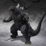 S.H. MonsterArts – Godzilla 1995 Birth