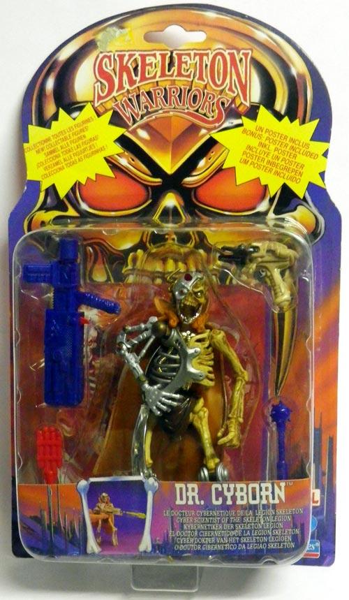 Skeleton-Warriors-Cyborn