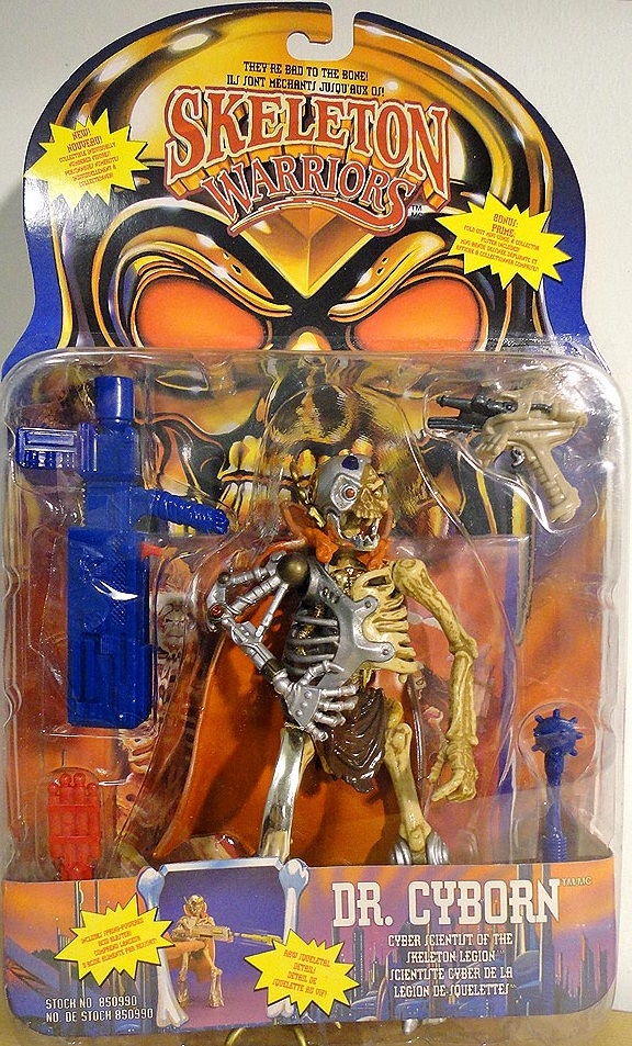 SkeletonWarriorsDrCyborn