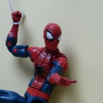 Marvel Legends Infinite : The Amazing Spider-Man