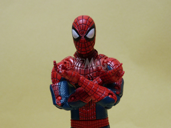 amazing spider-man 2 Marvel legends 13