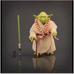 Star Wars Black Series : Yoda 6″ révélé !