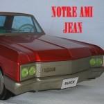Incroyable Buick de notre ami Jean