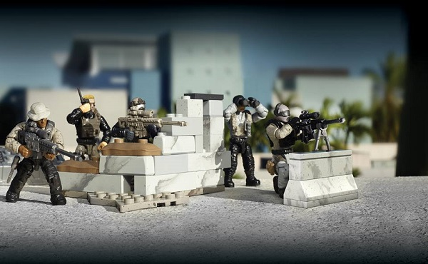 call of duty sniper unit mega bloks