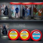 #VSWV : les verres Amora