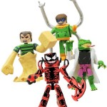 Marvel Minimates : The Deadly Foes of Spider-Man