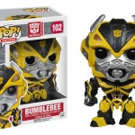Funko Pop! : au tour des Transformers !