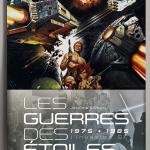 Les Guerres des Etoiles, Par Jérôme Wybon