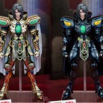 Saint Seiya Legends of Sanctuary : premier visuel du Chevalier des gémeaux