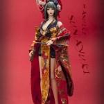 Original Effect – Hasuike Sunayuki – 1/6