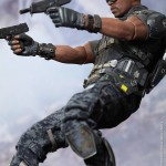 Hot Toys : Falcon (Captain America : The Winter Soldier)