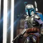 Star Wars : Sideshow annonce un Jango Fett 12