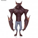DC Collectibles : Batman Animated Man-Bat complète la liste