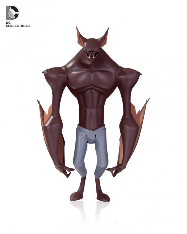 manbat animated dc collectibles