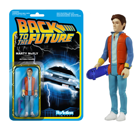 marty reaction bttf