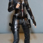 marvel legends black widow captain america 12