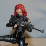 marvel legends black widow captain america 17