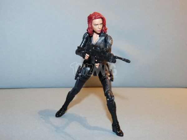 marvel legends black widow captain america 21