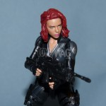 Marvel Legends Infinite Series Black Widow (CA:TWS)
