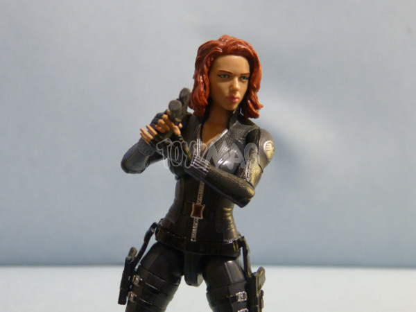 marvel legends black widow captain america 29