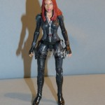 marvel legends black widow captain america 3