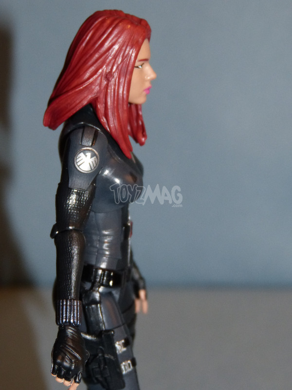 marvel legends black widow captain america 7