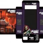 #MonkeyMonday – Planète des singes : le packaging NECA