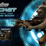 Guardians of the Galaxy : Rocket Raccoon Premium Format