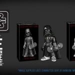 Vans propose des figs Star Wars Funko exclusives !