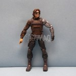 Marvel Legends Infinite Series : The Winter Soldier