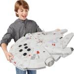 Star Wars Hero Series : un nouveau BMF