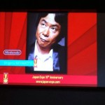 Shigeru MIYAMOTO créateur de Mario et Zelda à Japan Expo
